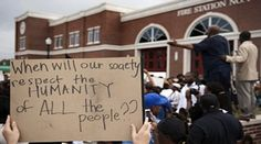 African American media on the death of Michael Brown  A point of view you won't read in mainstream media.
