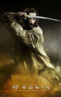47_Ronin movie poster