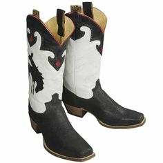 mens vintage cowboy boots - Google Search
