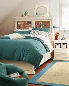 Teen Room Decorating Ideas, Teen Bedroom Designs, Pictures of Teen Bedrooms