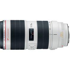 Canon EF 70-200mm f/
