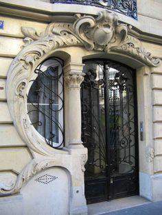 Paris 1900 JV