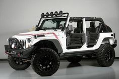 Jeep : Wrangler Unlimited 24S Pkg 4WD