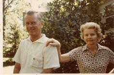 Tom and Dot 1971