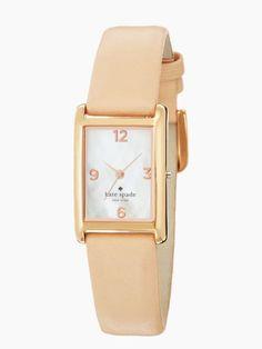 cooper strap watch
