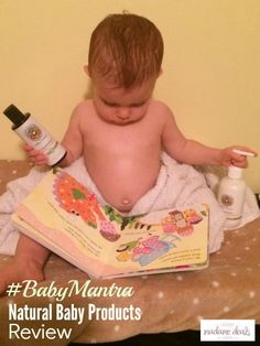 My daughter is 15 months old and she has sensitive skin especially on her bottom. Choosing the right shampoos and lotion can be difficult. I want to take good care of my daughter's skin. We have been using the Baby Mantra All Natural Baby Bath Products at night at bed time, check out my review. #BabyMantra #sponsored  #MC