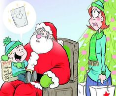 Parents need to keep children's expectations realistic, especially during the holidays. parent, the holiday, kid