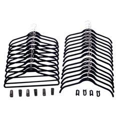 Joy Mangano: hangers