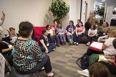 Why Furniture Matters at #KidMin14