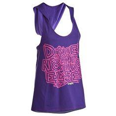 #Fitness #mujer Camiseta s/m Street #Dance DOMYOS. http://www.decathlon.es/camiseta-s-m-street-dance-id_8279987.html