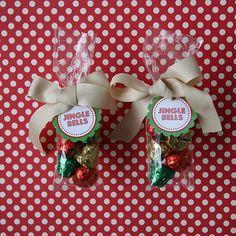 Jingle Bells gift idea