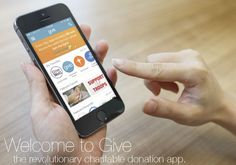 Mobile apps are changing online #fundraising beyond recognition http://ow.ly/A3NDS  #Nonprofit