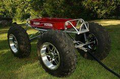 my grandchild will ride around in one of these.
