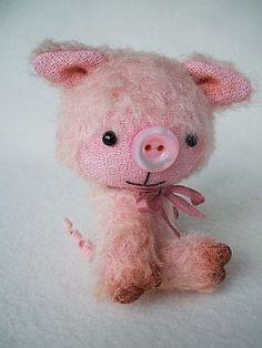 my piglet