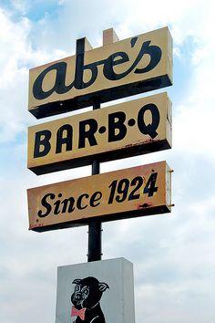 Abe's BBQ