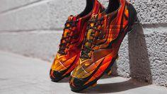 "adidas 11pro Crazylight ""Black/Neon Orange/Infrared"""