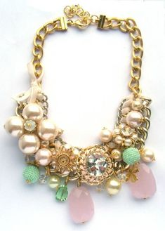 The Capri Necklace