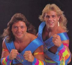Ok now if you remember them u need to repin it.....I even remember the name of this duo..Do you?