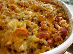 Louisiana Crawfish Casserole Recipe - Southern.Food.com - 261606