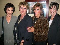 The Kardashians - Celebrities get photoshopped into boring regular people & it's hilarious!
