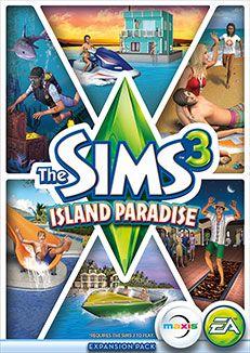 The Sims™ 3 Island Paradise