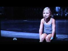 America's Got Talent - BREENA BELL