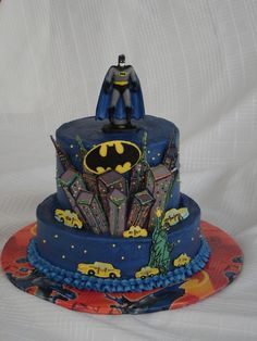 @Sam McHardy Phillips  Your wedding cake