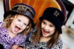 Mini Rockin' MOMI matching Mom & daughter tunics