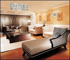 Hollywood glam design on pinterest theme bedrooms for Hollywood glam living room ideas