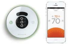 Honeywell announces new Lyric thermostat to take on Google's Nest click here:  http://infobucketapps.com