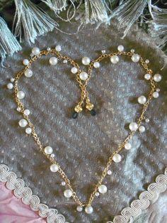 EYEGLASS HOLDER Eye Glass Chain Gold Plated Chain by arepaki, $9.00