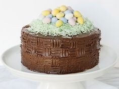 Classic Easter Desserts ~ Betty Crocker
