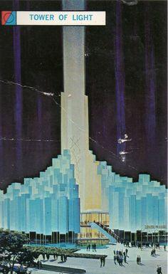 NY Worlds Fair, 1964
