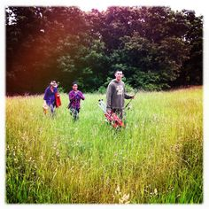 this reminds me of the peter pan song- following the leader.   #melissamartens ~ Iphoneography