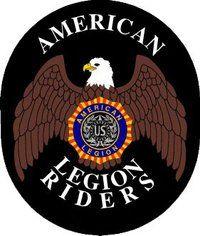 American Legion Riders ~ Love What We Do!!