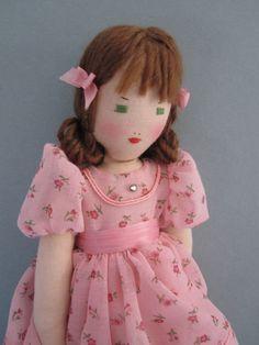 edith flack ackley dolls - Google Search