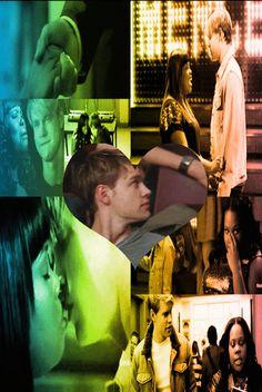 Love.....  #Samcedes  #Glee