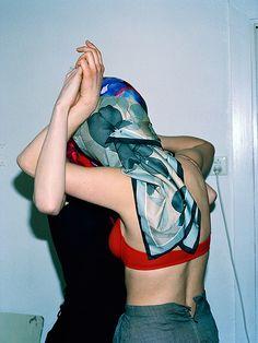 Viviane Sassen - Untitled