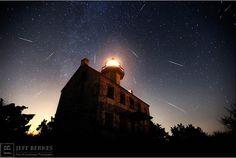 East Point Lighthouse, NJ