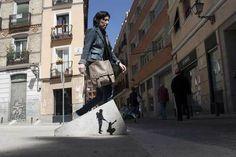 """Madrid: """"STREET WARS"""""""