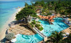 best tropical resort - Sugar Bay Resort in St Thomas Virgin Islands