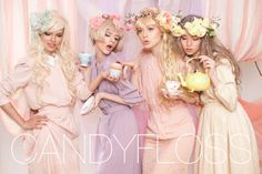 cup, lace projects, tea time, diari, pastel colours