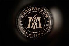 logo, beer