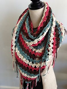 Ravelry: Gypsy Summer pattern by Haute Knitter