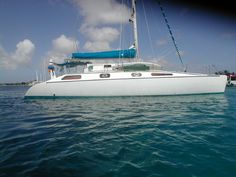 yachts are the most visited on our website.  These catamarans are preowned catamarans for sale.