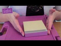 Creating a Slider Box