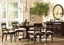 kitchen table broyhill