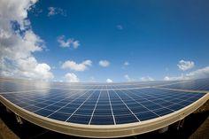 Gorgeous.  #solar #panel #home