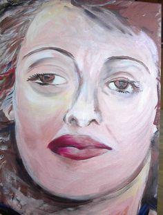 Miss Betty,,portraits by janvonbokel.com