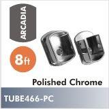 Arcadia Closet Rod Flange Polished Chrome $5.50
